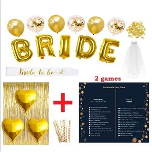 Other - Bachelorette Party Decorations